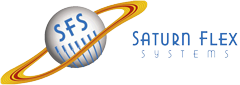 Saturn Flex logo.